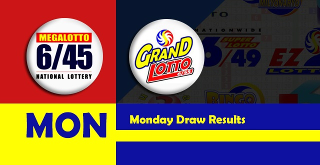 mega lotto result today