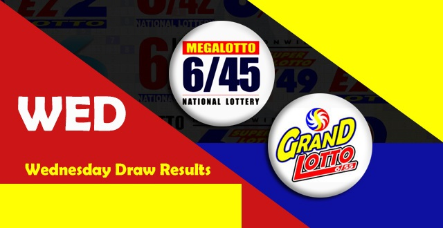 JULY 31, 2019 - PCSO LOTTO RESULT FOR MEGA 6/45, ULTRA 6/55