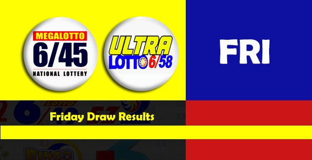 JULY 26, 2019 - PCSO LOTTO RESULT - PCSO Online Lotto Result Today