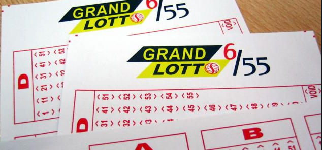How to Play Lotto 6/55